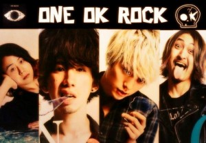 ONE OF ROCK画像