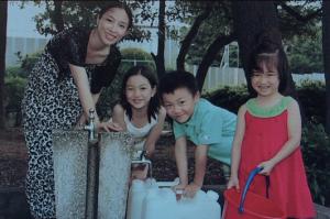 加藤浩次家族画像