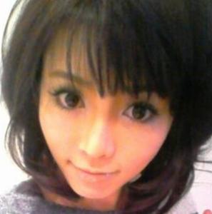 釈由美子整形画像