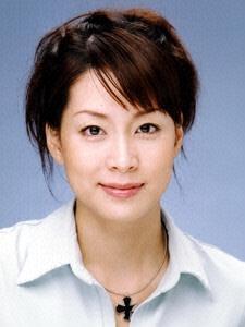 内田恭子画像