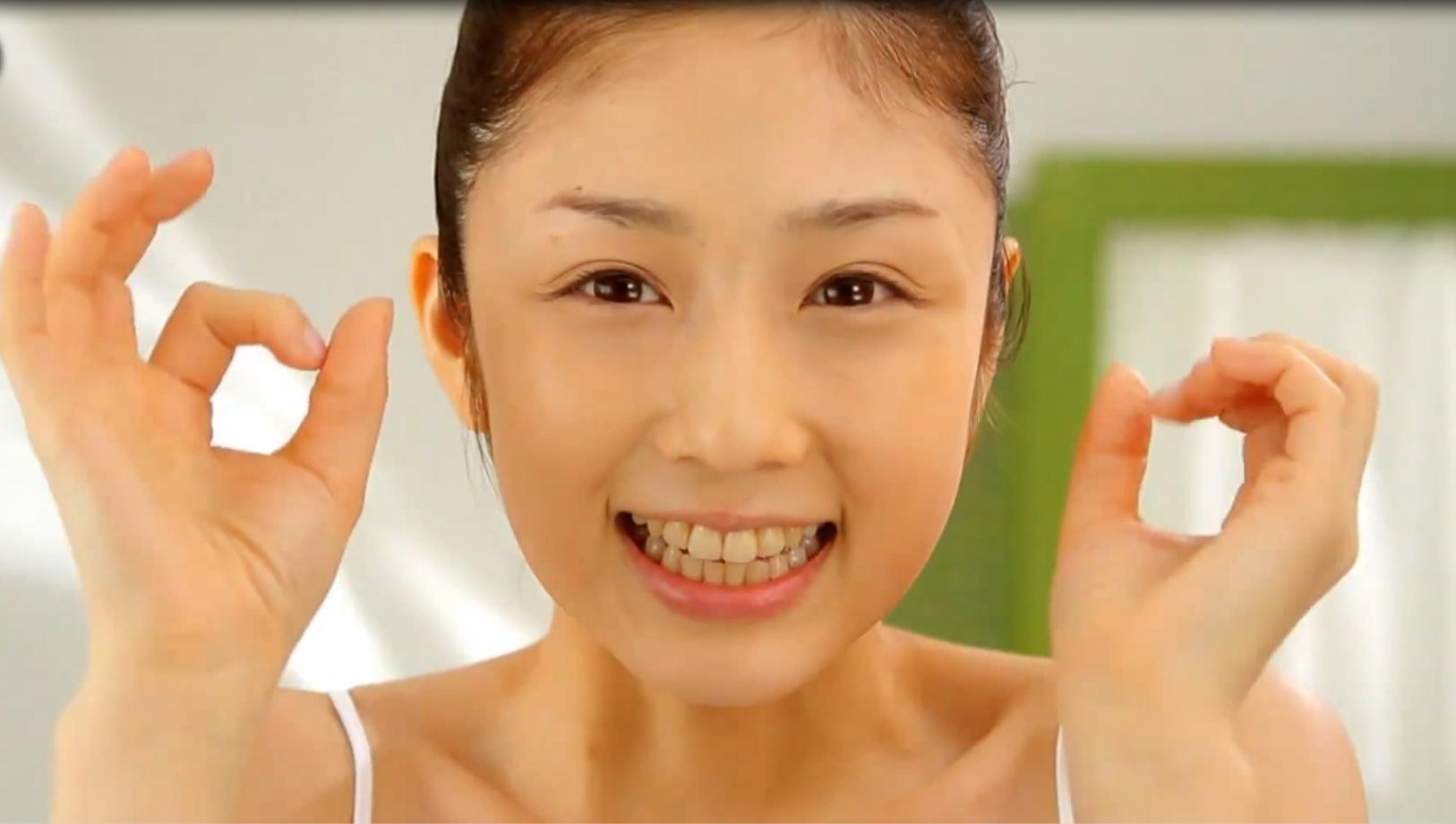 【芸能】小倉優子、くびれ際立つ美腹筋に驚きの声「2児の母とは思えない」 ->画像>22枚