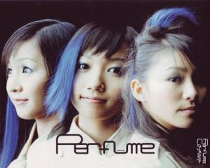 perfume画像