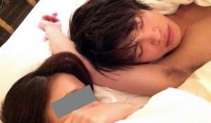 山本裕典ベッド画像