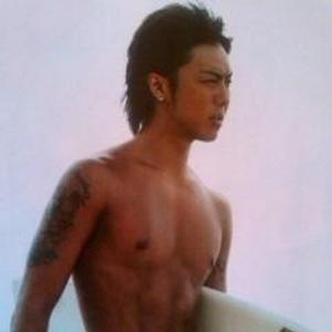 TAKAHIRO 画像