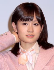 前田敦子画像