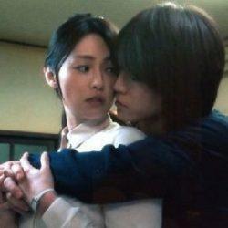 深田恭子亀梨和也結婚画像