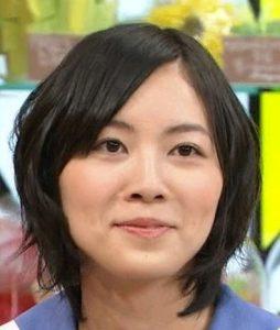 松井珠理奈整形画像