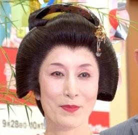 高畑淳子画像