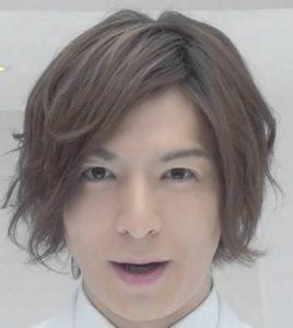 生田斗真整形画像