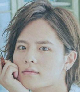 岡本圭人整形画像